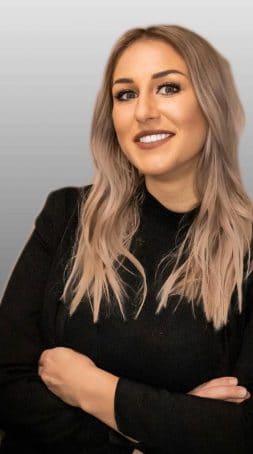 Adrianna Klizner